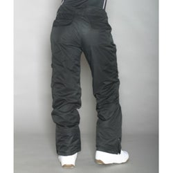 Marker Women's Black Insulated Cargo Pants