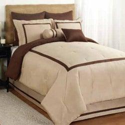 Bergamo 8-piece Comforter Set