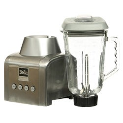 Sensio 90018 Bella Professional Die Cast 3-speed 40-oz Blender
