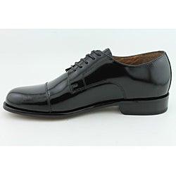 Bostonian Men's Akron Black Dress Shoes