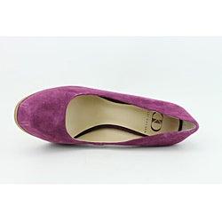 Kelsi Dagger Women's Linzy Purple Dress Shoes