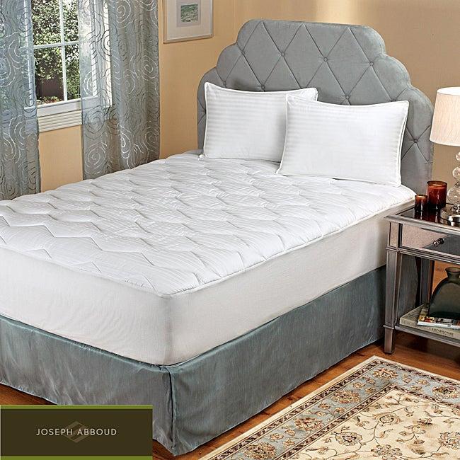 Joseph Abboud Dream Comfort Queen/ King/ Cal King-size Mattress Topper