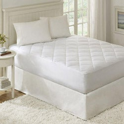 Premier Comfort 300 Thread Count Waterproof Mattress Pad