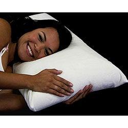 Soft Ventilated Visco Memory Foam Pillow