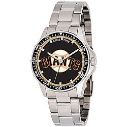 San Francisco Giants Men's Coach Series Watch