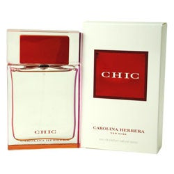 Carolina Herrera &#39;Chic&#39; Women&#39;s 1.7-ounce Eau de Toilette Spray