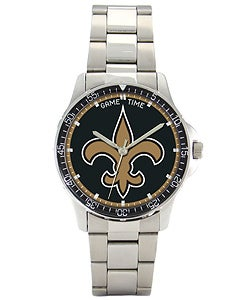 New Orleans Saints NFL Men's Coach Watch