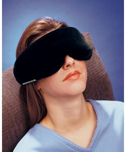 Sound Relaxer Eye Shades