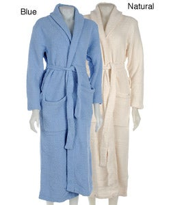 Soft Ones Micro Polyester Cozee Fleece Wrap Robe