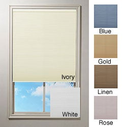 Honeycomb Cordless Cellular Shade (27 x 64 in.)