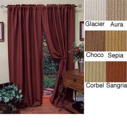 Santee 84-inch Curtain Panel Pair