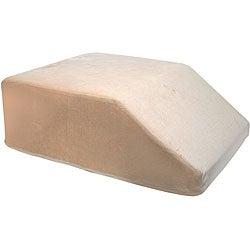 Sarah Peyton Memory Foam Leg Wedge Pillow