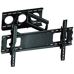 Arrowmounts Full Motion Articulating Wall Mount for 37 to 62-inch Plasma/LED/LCD TVs AM-P18B