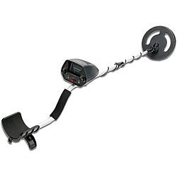 Treasure Cove Metal Detector TC-1020