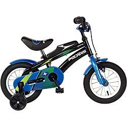Polaris Edge LX120 12-inch Kid's Bicycle