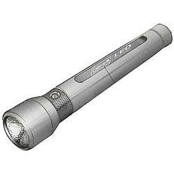 Coleman Aluminum Rechargeable LED Flashlight