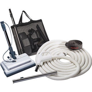 NuTone Deluxe Electric Kit for Central Vacuums
