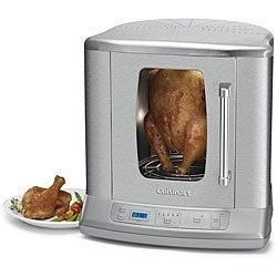 Cuisinart CVR-1000 Touchpad Vertical Countertop Rotisserie