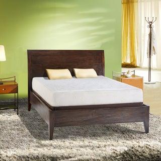 Comfort Dreams Select-A-Firmness 9-inch Twin-size Memory Foam Mattress