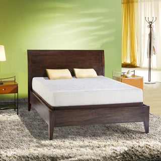 Comfort Dreams Select-A-Firmness 9-inch Twin XL-size Memory Foam Mattress
