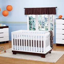 babyletto Modo 3-in-1 Crib with Toddler Rail