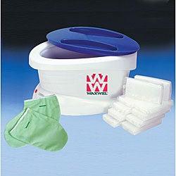 Waxwel Paraffin Kit