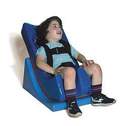 Skillbuilders Floor Seat Wedge (X-large)