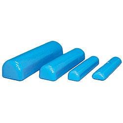 Skillbuilders Stability Positioning Half Roll (4 x 18 x 3)