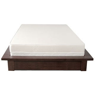 Buy Twin Sealy Comfort Series Gel Memory Foam Coral Bay Mattress