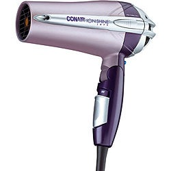 Conair 173X Ceramic Ionic 1875-watt Dryer Styler