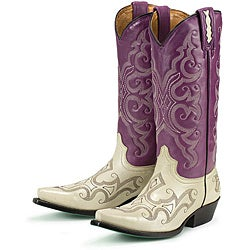 Lane Boots Women's 'Royalty' Cowboy Boots