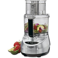 Cuisinart DLC-2009CHB 9-cup 'Prep Plus' Food Processor