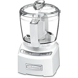 Cuisinart CH-4 Elite White 4-cup Chopper/ Grinder