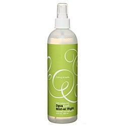 DevaCurl Mist-er Right 12-ounce Curl Revitalizer