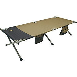 Browning XP XL Camping Camp Cot
