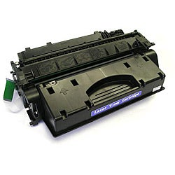 HHP 05X (CE505X) High Yield Premium Compatible Laser Toner Cartridge - Black