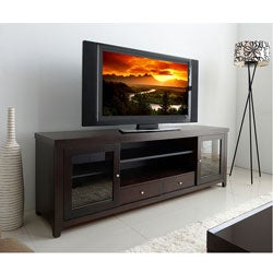 Abbyson Living Charleston 72-inch TV Console