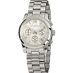 Michael Kors Women's MK5304 Chronograph Watch