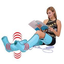 As Seen on TV Air-O-Sage Leg Massager
