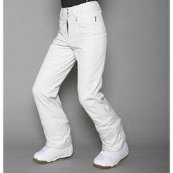 Marker Women's Jean Insulated Ski Pant
