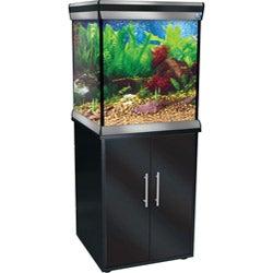 Empress Cube 37-gallon Aquarium and Stand