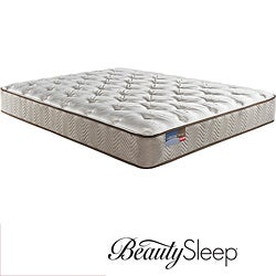 Simmons BeautySleep Devonwood Plush Twin-size Mattress