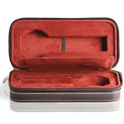 Luxury Watch Traveling Case