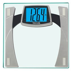 Taylor High Capacity Glass Electronic Scale