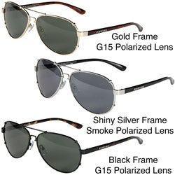 Pepper&#39;s Men&#39;s &#39;Sky King&#39; Fashion Sunglasses