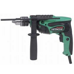 Hitachi 2-mode 5-amp 0.625-inch Hammer Drill (Refurbished)