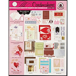 Hot off the Press Cardmaker's Personal Shopper August 2009