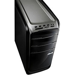 ASUS Essentio CM1630-05 2.8GHz 750GB Desktop Computer (Refurbished)