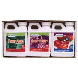Botanicare Power Series Nutrient Kit (Pack of 3)