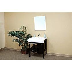 Albany Single Bathroom Vanity